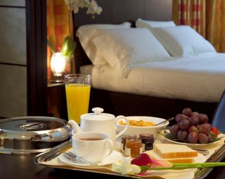 Choose  the Best Western Hotel Le Favaglie for your stay in Cornaredo