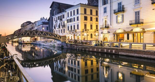 Discover all the events planned in Milan