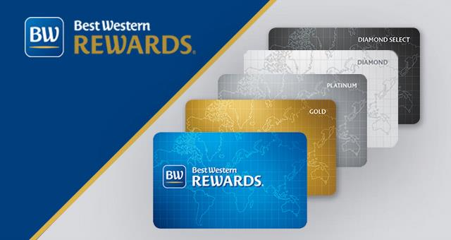 Best Western loyalty program – Best Western Hotel Le Favaglie Cornaredo Milano