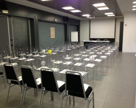 Il meeting centre