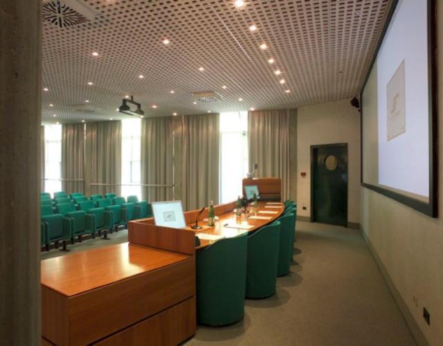 Auditorium best western hotel le favaglie cornaredo - Piscina di cornaredo ...